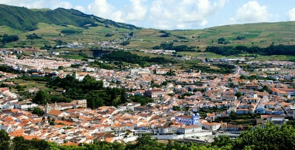 Terceira, Azoren: Angra do Heroismo Reisetipps