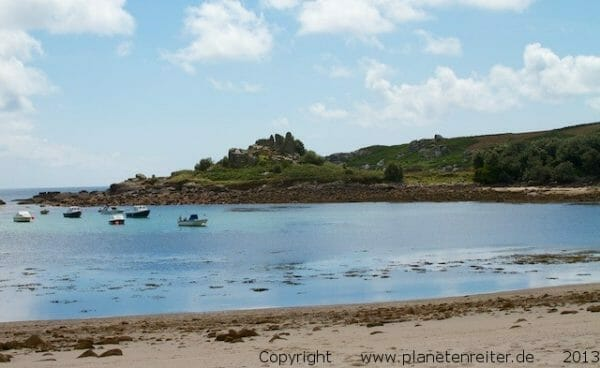 Cornwall Isles of Scilly