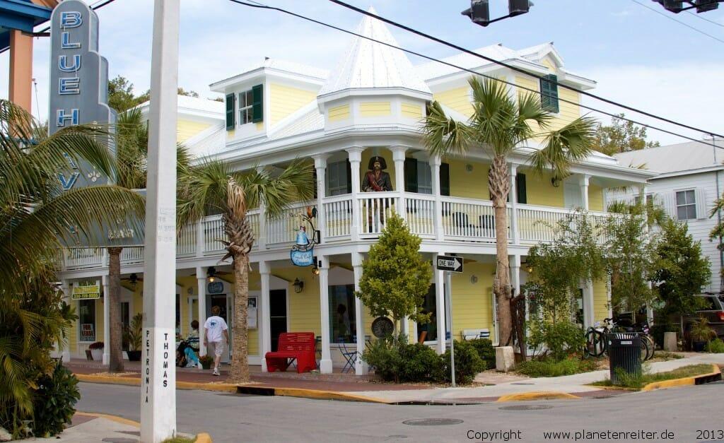 Key West, Florida - planetenreiter.de