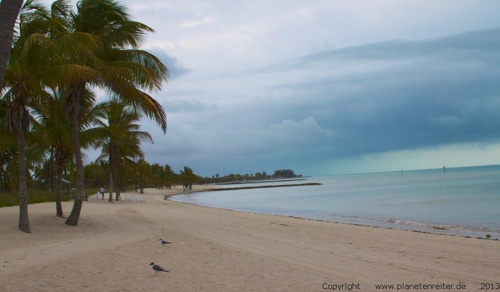 Key West Strand - planetenreiter.de