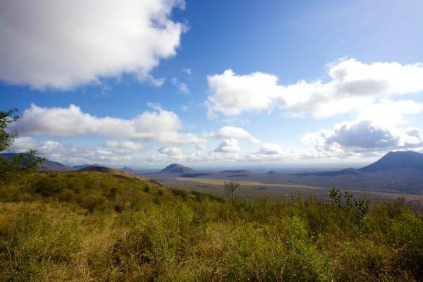 Safari in Afrika planetenreiter.de Reiseblog