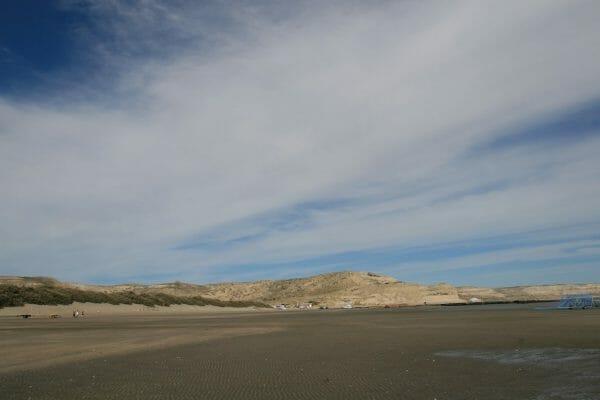 Halbinsel Valdes. Patagonien + Feuerland Reiseblog planetenreiter.de