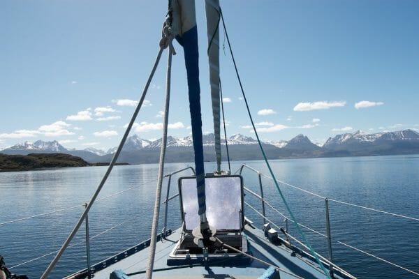 Patagonien und Feuerland Reiseblog planetenreiter.de