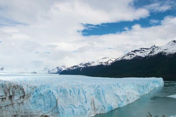 Argentinien Reiserouten