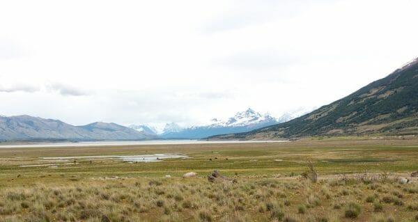 Patagonien, Argentinien Reiseblog planetenreiter.de