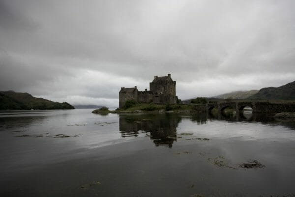 Schottland Roadtrip: So geht das