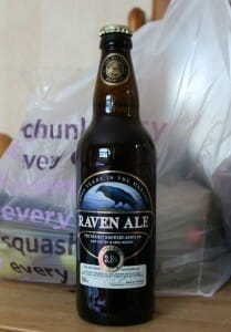 Reiseblog testet Schottlands Biere