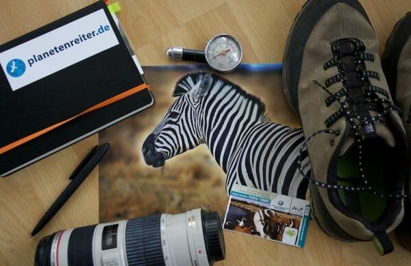 Tansania Botswana Afrika im Reiseblog planetenreiter.de