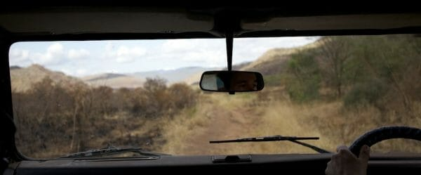 Arusha Moshi - Tansania für Selbstfahrer