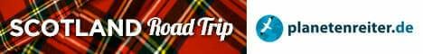 Schottland road trip