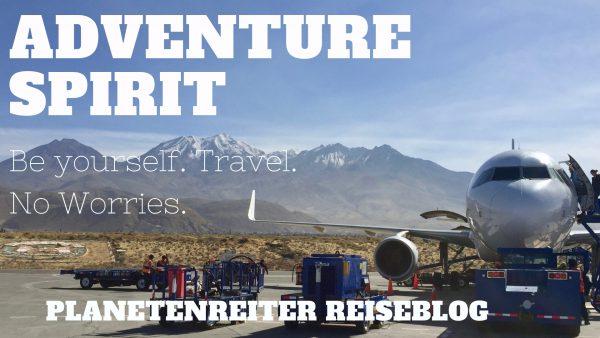 Reiseblog planetenreiter.de