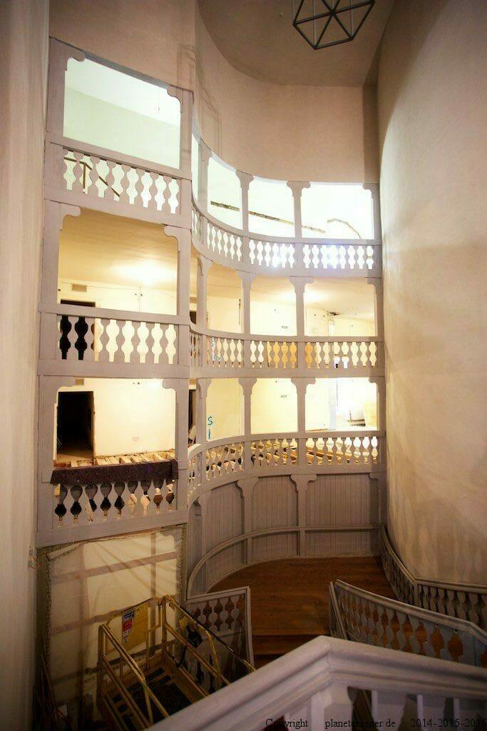 Roadtri Franken: UNESCO Welterbe in Bayreuth