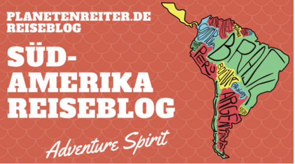 Südamerika Reiseblog: Osterinsel