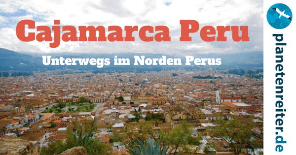 Peru Reiseblog