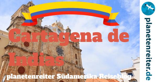 Kolumbien Reiseblog