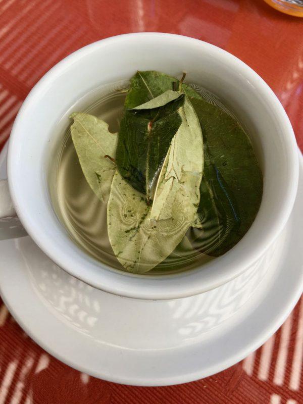 Peru Reiseblog: Essen und trinken in Peru