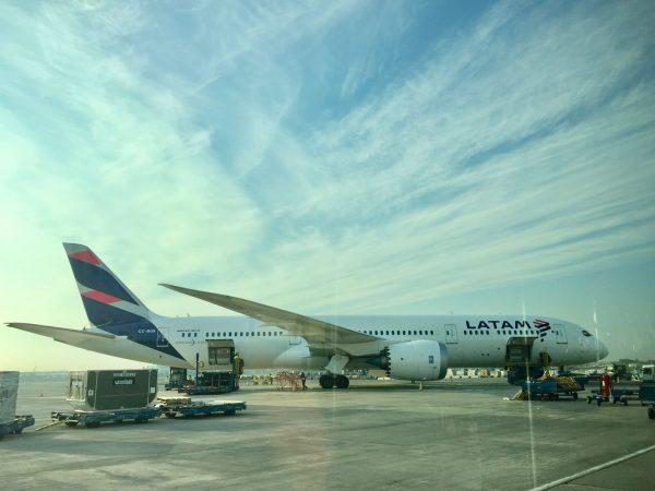 Peru beste Flüge ab Europa