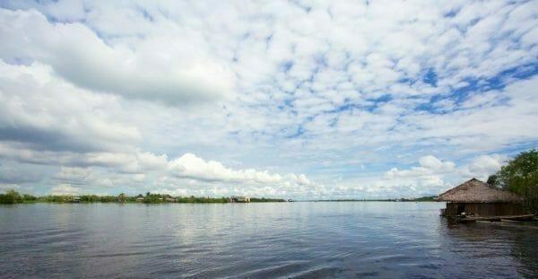 Iquitos Rio Nanay