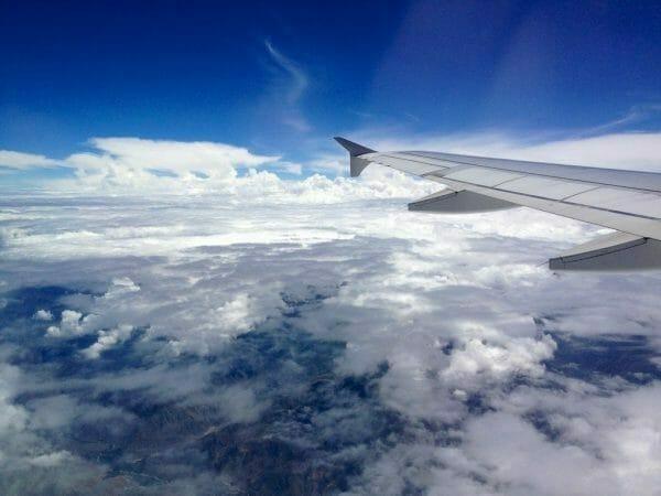Inlandsflüge Peru Reiseblog