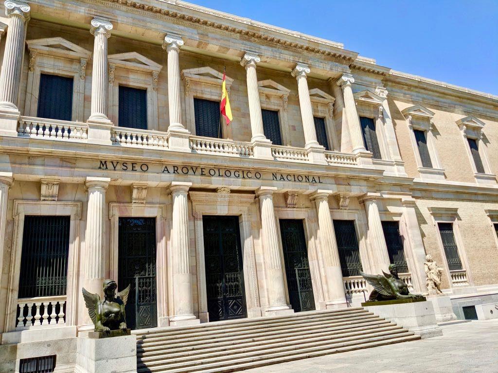 Madrid Reiseblogger: So geht Museum
