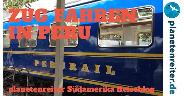 Cusco in Peru: Reisetipps für selbstorganisierte Reisen