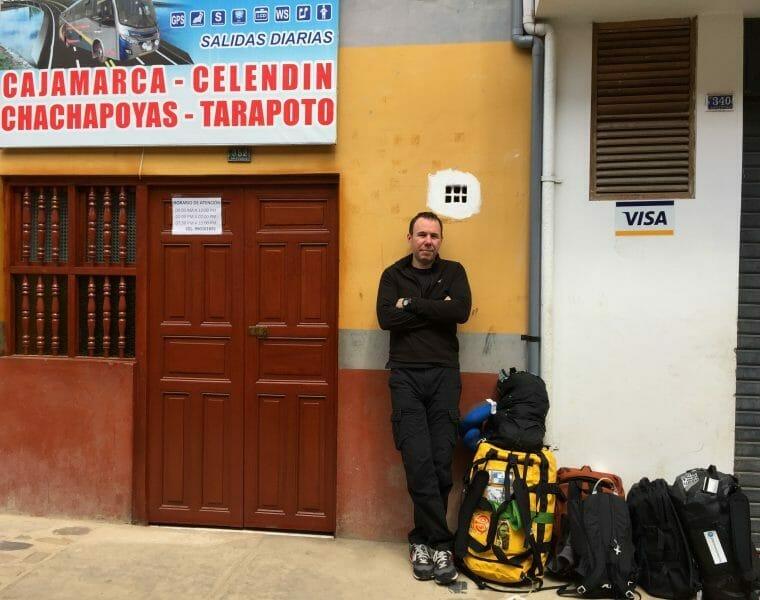 Reiseblog Peru