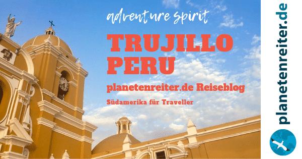 Peru Reiseblogger