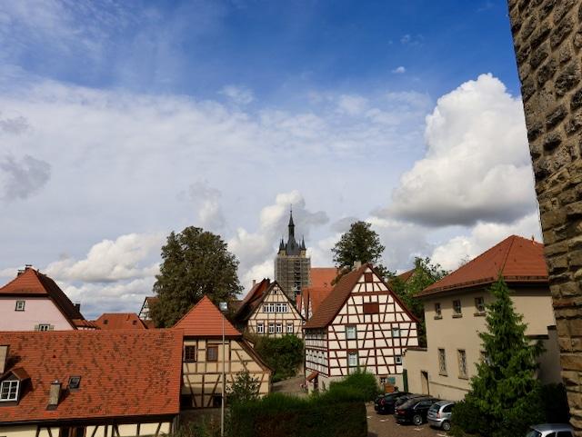 Altstadt und Kaiserpfalz Bad Wimpfen