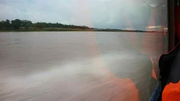 Amazonas Iquitos Santa Rosa
