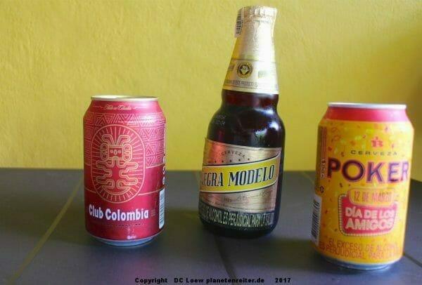 Bier Amazonas