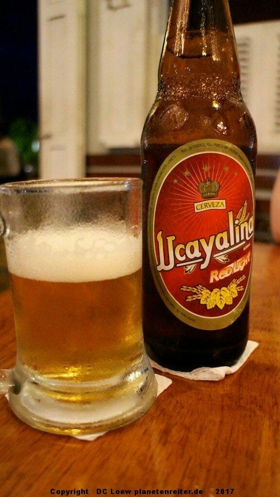 Amazonas Bier