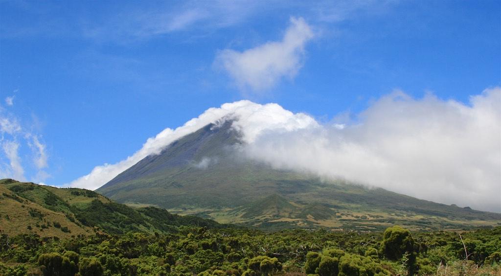 Azoren Reisetipps: Der höchste Berg Portugals, Azoreninsel Pico