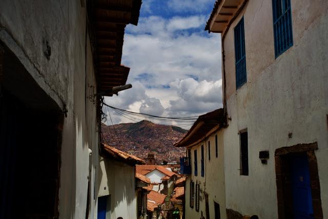 Cusco Peru Highlights: In den Gassen von San Blas