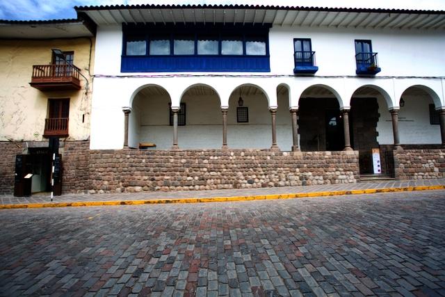 Cuscos San Francisco