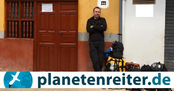 Peru Reiseblogger: DC Loew hilft bei der Reiseplanung in Anden und Regenwald