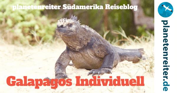 Ecuador die schönsten Sehenswürdigkeiten