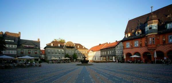 Goslar Welterbe