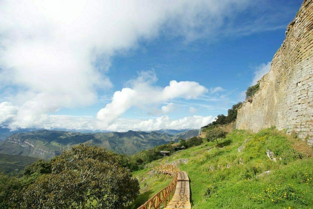 Kuelap Peru