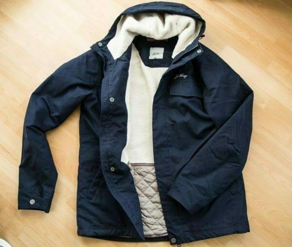 Wintertipp Lundhags Lomma Pile Jacket Winterjacke