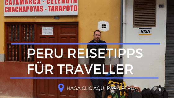 Cusco für Traveller Peru Reiseblog