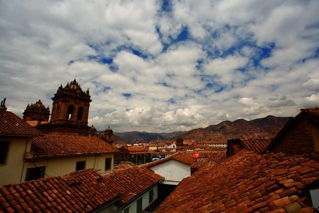 Peru Sehenswürdigkeiten Reiseblog