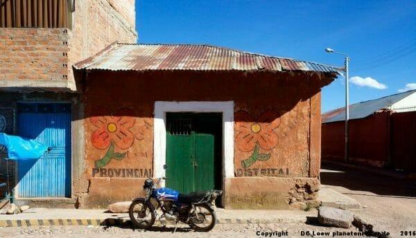 Pukara, Peru