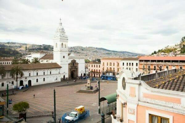 Reisetipps Quito