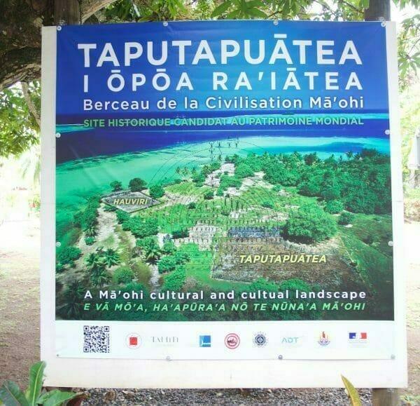 Reiseblog Französisch-Polynesien