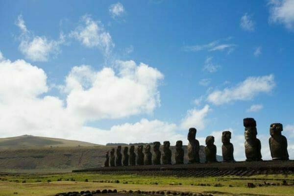 Rapa Nui Reiseblog
