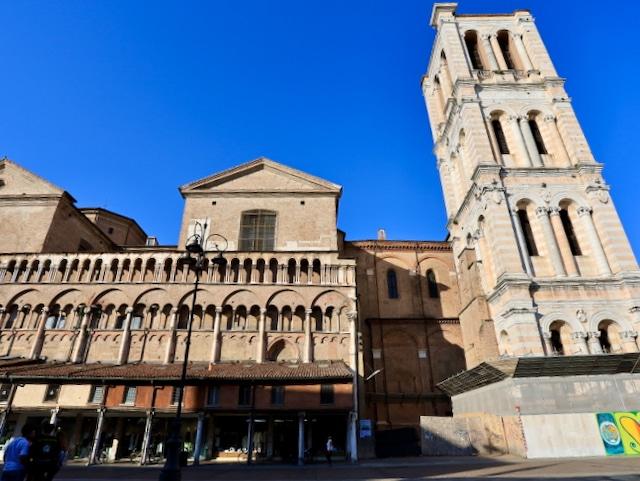 Italien Roadtrip: So geht Kathedrale