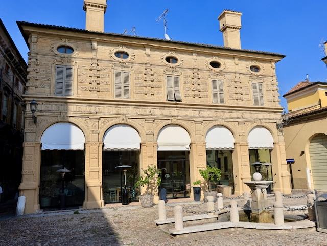 Altstadt Mantua