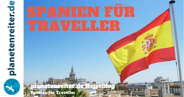 Spanien Reiseblog