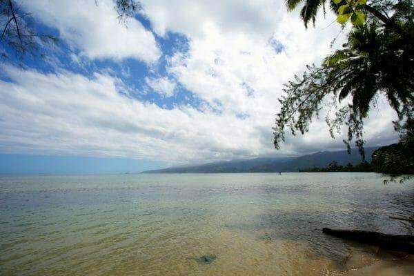 Reiseblog Tahiti