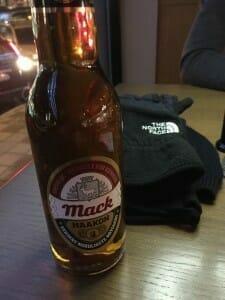 tromsö-bier